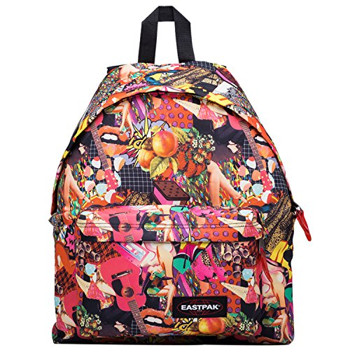 Eastpak Padded Pak'R Sac Scolaire, 42 cm, Girls Rock