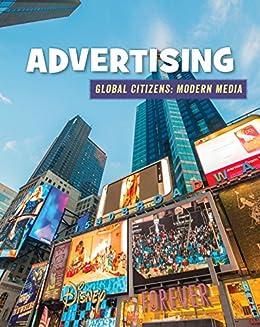 Advertising (21st Century Skills Library: Global Citizens: Modern Media) por Wil Mara epub