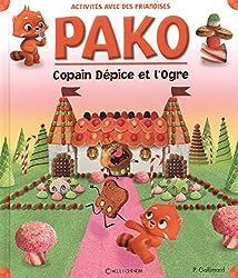 Copain Dépice et l'Ogre