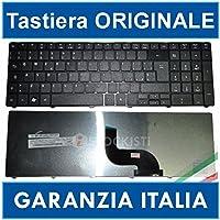 Tastiera ORIGINALE Acer TravelMate 5735Z-454G50MNSS -