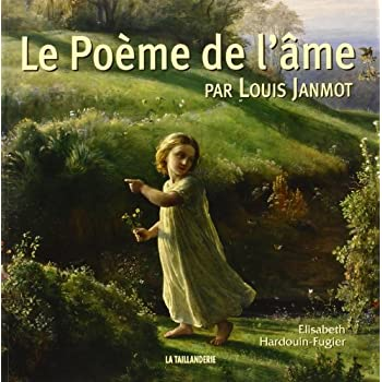 Le Poème de l'âme par Louis Janmot (1814-1892)