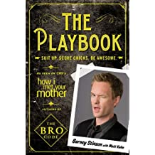 The Playbook (English Edition)