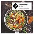 100 recettes de wok: et 100 listes de courses � flasher !