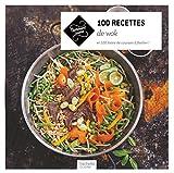 100 recettes de wok: et 100 listes de courses à flasher !