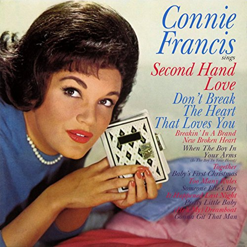 Second Hand Love & Other Hits