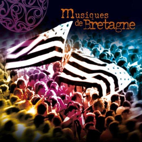 Gwalarn - musique de Bretagne