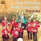 Russian Folk Ensemble by Balalaika