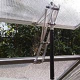 Ersatz Vent Automatischer Zylinder Öffner Gewächshaus Fenster Öffner Auto Sensitive Kit Dach für Schuppen und Temperaturregelung Spring Sensor Gewächshäuser