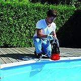 Einhell Tauchpumpe GC-SP 3580 LL (350 W, 8000 L/h, max. Förderhöhe 7,5 m, Stufenlos einstellbarer Schwimmerschalter, Kabelaufwicklung) - 7