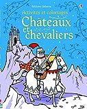 Image de Châteaux et chevaliers - Activités et coloriages