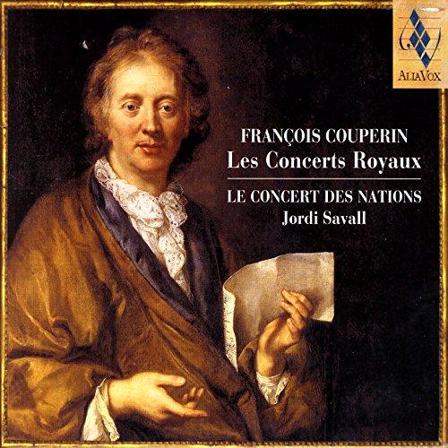 François Couperin: Les Concert...