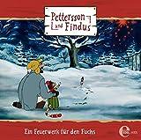 Pettersson und Findus - Ein Feuerwerk für den Fuchs - Das Original-Hörspiel zur TV-Serie, Folge 2