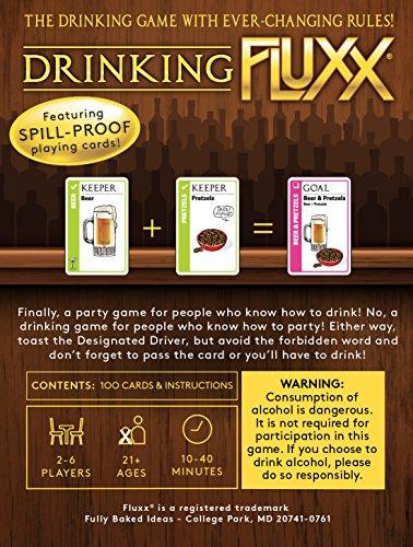 Looney-Labs-LON00421-Kartenspiel-Drinking-Fluxx