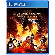 Dragon's Dogma: Dark Arisen - Standard Edition - PlayStation 4