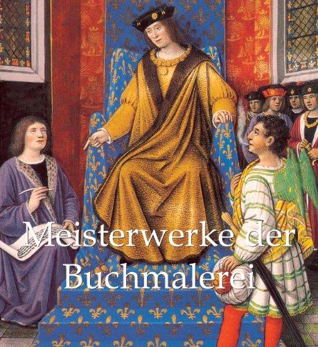 Meisterwerke der Buchmalerei Arte-dekor