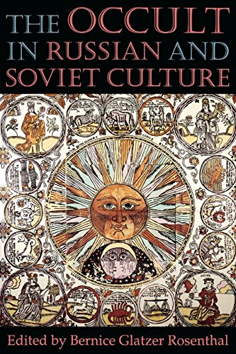 The Occult in Russian and Soviet Culture: From Tongan Villages to American Suburbs