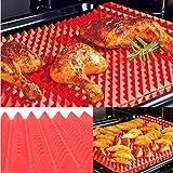 creative Pyramid Big Size pan teglia da forno antiaderente in silicone mat utensili da cucina