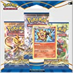 Pok�mon  - 3PACK01XY09 - Pack 3 boost...