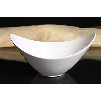 Schillerbach Bowl Obstschale Obstbehälter Salatschüssel Porzellan