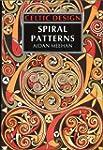 Celtic Design Spiral Patterns