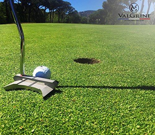 PHŒNIX, Golf putter, demi-maillet VG004