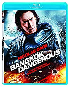 Bangkok Dangerous  [2008] [US Import] [Blu-ray] [Region A]