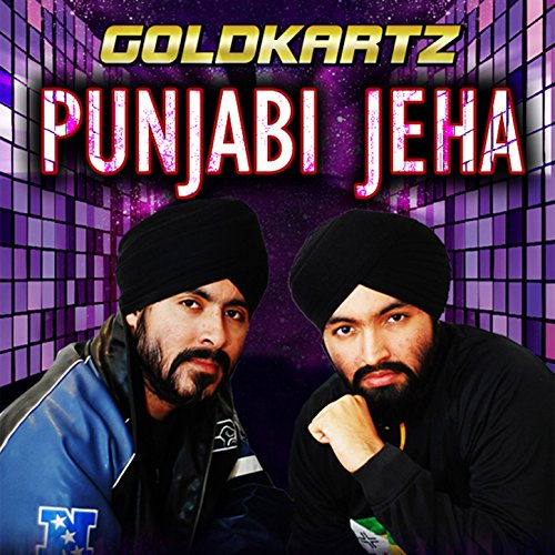 Punjabi Jeha by Goldkartz on Amazon Music - Amazon co uk
