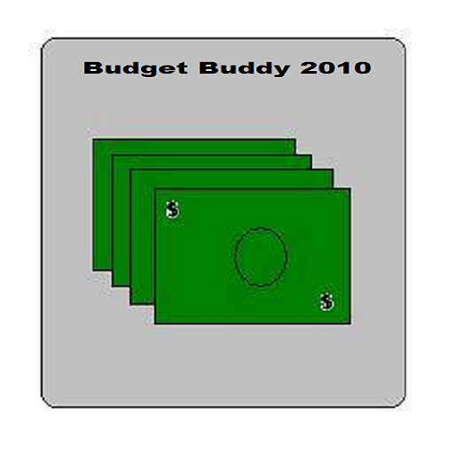 Budget Buddy 2010