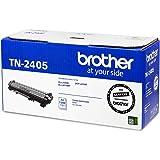 Brother Genuine TN-2405 Standard Yield Black Ink Printer Toner Cartridge