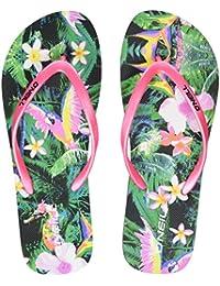 c205879cb226 Amazon.co.uk  Green - Flip Flops   Thongs   Girls  Shoes  Shoes   Bags