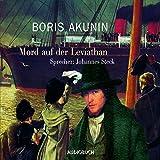 Mord auf der Leviathan (Fandorin ermittelt 3) - Boris Akunin