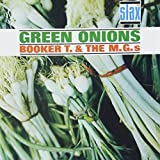 Best Booker T Cd - Green Onions Review