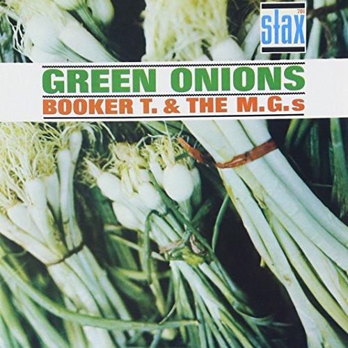 Green Onions (Stax Remasters) gebraucht kaufen  Wird an jeden Ort in Deutschland