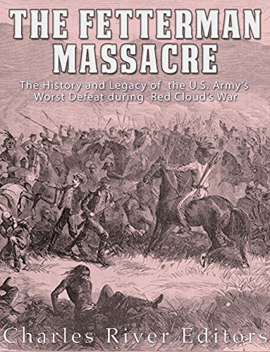 fetterman massacre Sioux dawn: the fetterman massacre, 1866 (the plainsmen series) by terry c johnston click here for the lowest price mass market paperback, 9780312927325, 0312927320.