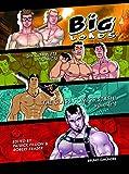Big Loads 3 UK ED (Class Comics)
