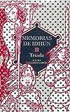 Memorias de Idhún: tríada