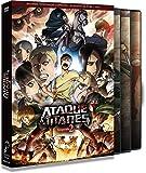 Ataque A Los Titanes Temporada 2 Episodios 1 A 12 [DVD]