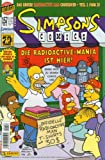 Image de SIMPSONS Comics # 157 - Das grosse Radioactive Man Crossover - Teil 1 - Panini (Simpsons)