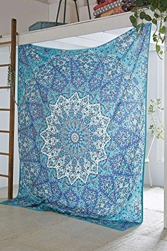 psychedelic-star-tapestry-indian-mandala-celestial-wall-hanging-elephant-bedding-single-bohemian-dor