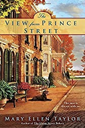 The View from Prince Street: Alexandra Novel (Alexandria Series) by Mary Ellen Taylor (2016-01-05)