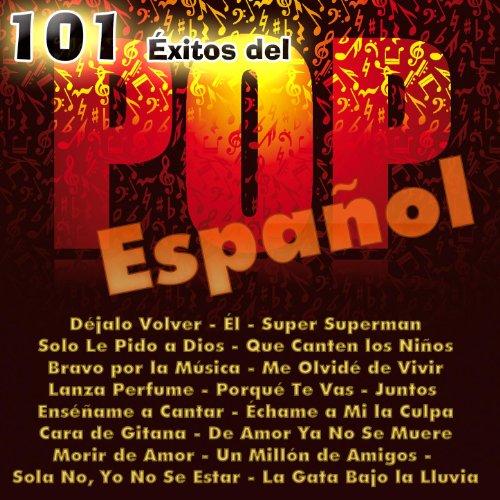 101 Éxitos del Pop Español