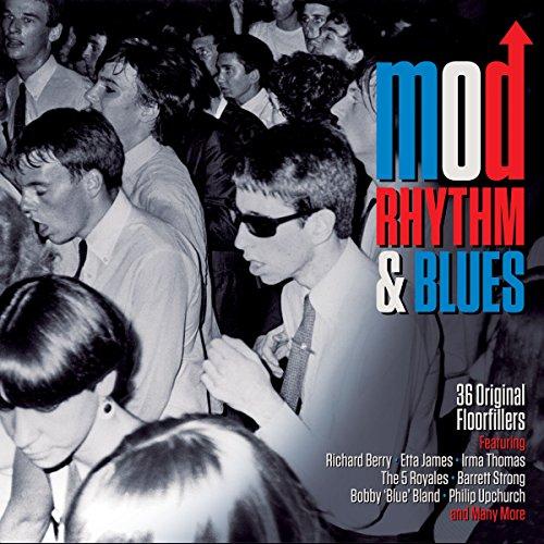 Mod, Rhythm & Blues