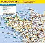 MARCO POLO Reiseführer Bretagne: Reisen mit Insider-Tipps - Inklusive kostenloser Touren-App & Update-Service - Stefanie Bisping