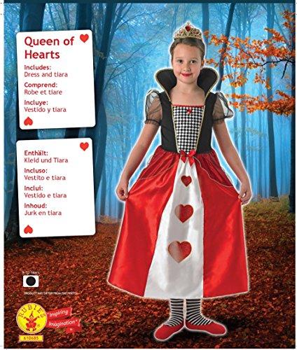 Imagen de alicia en el país de las maravillas  disfraz infantil  edad 9 10  140cm alternativa