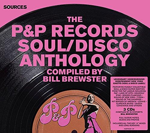 P&P Records Soul & Disco Anthology