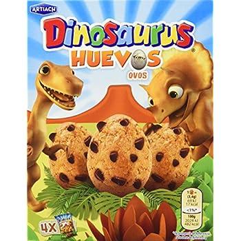 Artiach Galletas Dinosaurus...