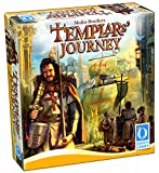 "Queen Games 20111 - ""Templars' Journey"""