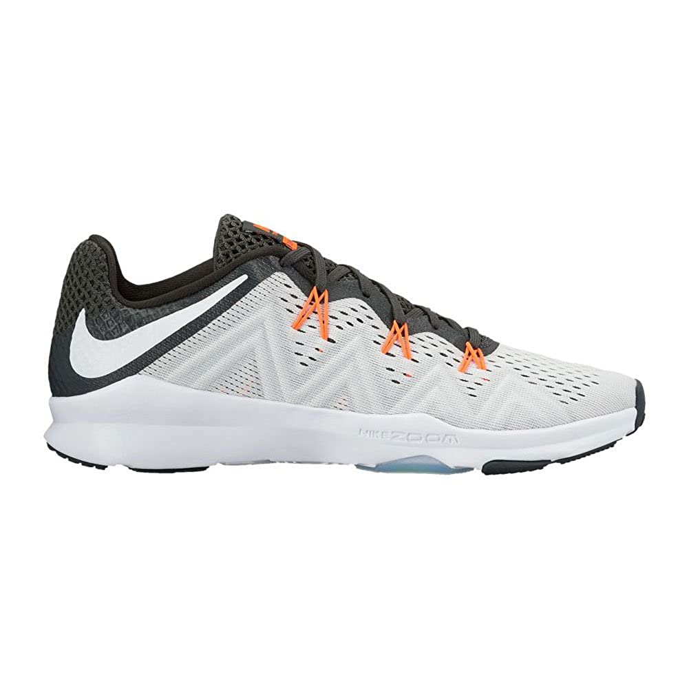 Nike Women's Wmns Zoom Condition TR, Pure Platinum/White-Anthracite:  Amazon.co.uk: Shoes & Bags