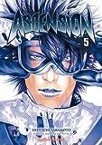 Ascension. 5 | Sakamoto, Shin'ichi (1972-....). Auteur