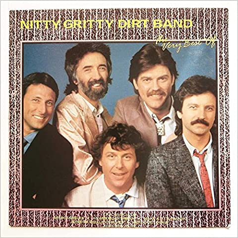 Nitty Gritty Dirt Band, The Very Best Of [LP]